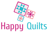 Happy Quilts logo